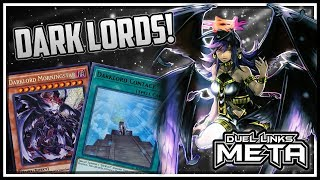 Yugioh Darklord Deck Duel - Free video search site