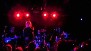 Mark Lanegan Band - Sleep With Me (2015-03-16 Sixteen Tons Club - Moscow, Russia)