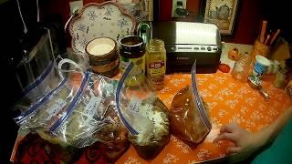 Crock Pot Freezer Meals: 4 Recipes, 5 Meals