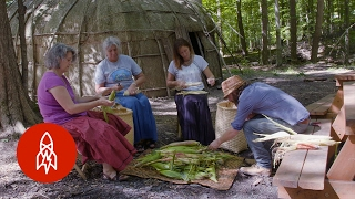 How Native Americans Are Saving Vegetables from Extinction   Kholo.pk