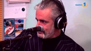 Triggerfinger   I Follow Rivers LIVE On Radio 1