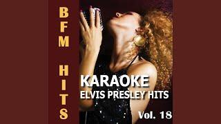 Indescribably Blue (Originally Performed by Elvis Presley) (Karaoke Version)