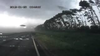 Происшествия Саранск, Рузаевка ураган.
