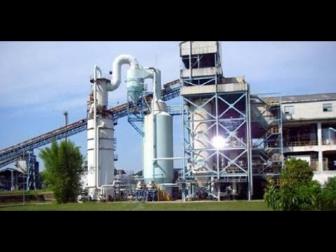 perusahaan terbesar produksi kertas PT.KKA ACEH | The company's paper production in asia