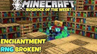 minecraft bedrock enchanting room - TH-Clip