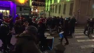 Vienne 38200, le 8 décembre 2017