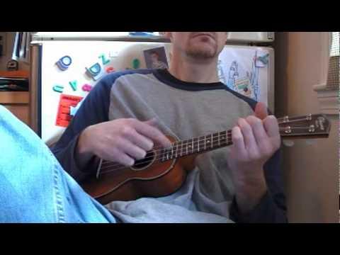 Rubber Duckie - Ukulele (chords only)