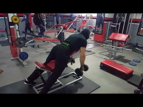 La traction vers le menton quels muscles travaillent à