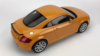 DNA Collectibles Audi TT Coupe 3 2