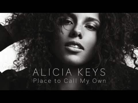 Alicia Keys - Place to Call My Own