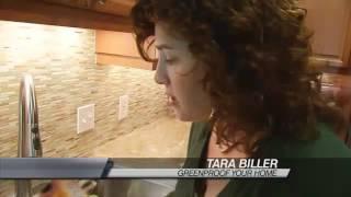 SAVING YOU MONEY: Homemade Cleaners