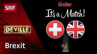 Brexit | Deville | SRF Comedy