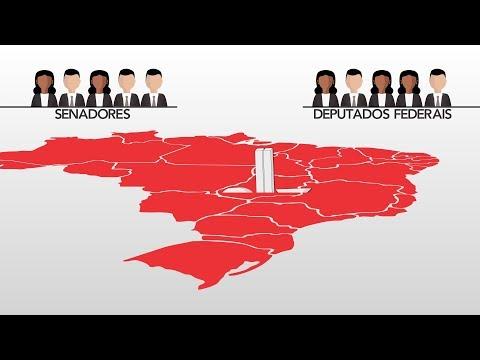 Conheça as diferenças entre os cargos que serão disputados na eleição