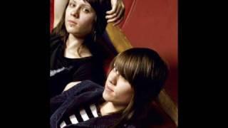 Melissa Ferrick feat. Tegan Quin- Never give up