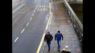 Два разведчика и флакон из-под духов. Что стало известно из отчета полиции об отравлении в Солсбери