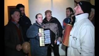 preview picture of video 'Pasquarelle 2004 - Cerreto di Spoleto'