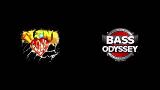 Stone Love | Bass Odyssey Atlanta US
