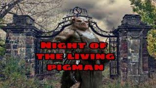 The night of the living pigman Movie