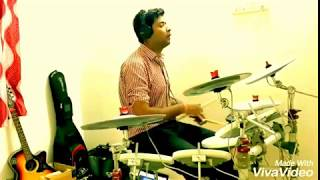 Teri Meri Kahaani - Arijit Singh | Gabbar Is Back | Drum Cover HD