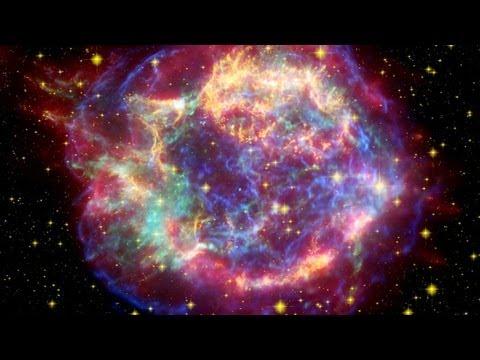 Subaru Telescope Captures 1800 New Supernovae Hqdefault