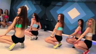 TWERK choreo by Shoshina Katerina #пашатынестойживешь / Buzz Trillington - Down on me