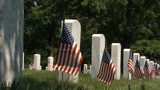 Memorial Day | Presidents Honor the Fallen at Arlington National Cemetery