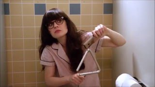 Best Of Jess | Season 1 | New Girl