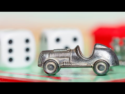 How Everyone Plays Monopoly Wrong Which Makes it Worse... And Much More