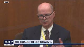 Defense questions toxicologist on fentanyl and norfentanyl levels | FOX 9 KMSP