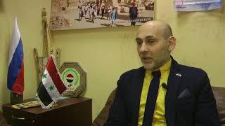 """Вадах Аль-Джунди : """"Агрессорам не сломить народ Сирии!"""""""