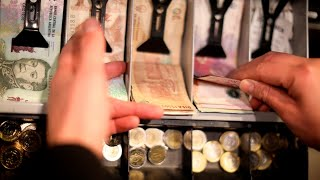 Argentina imposes strict currency controls