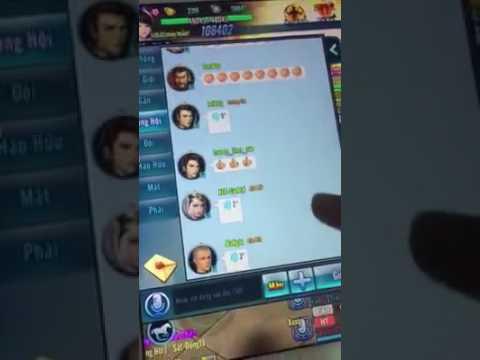 """Game thủ Võ Lâm Truyền Kỳ mobile tung ca khúc """"Phía sau Công Thành Chiến"""""""