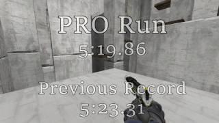 [CS:GO KZ] kz_void in 5:19.86 by Sachburger