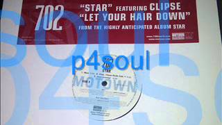 702  Feat Clipse - Star