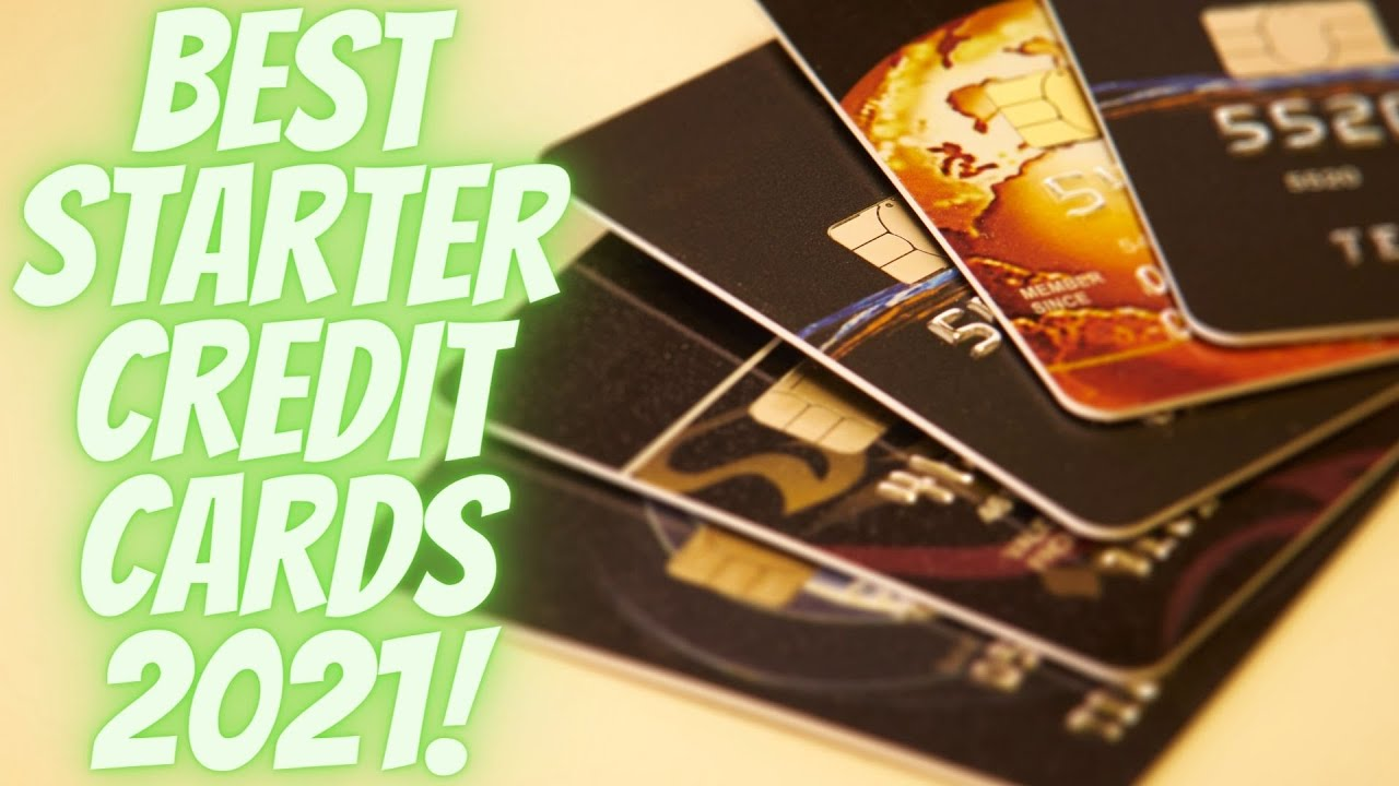 Finest Starter Credit Cards 2020 thumbnail