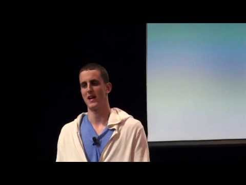 Kevin Breel: Confessions of a Depressed Comic