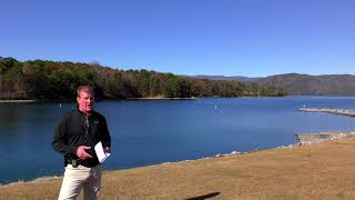 Lake Keowee Real Estate Video Update December 2019