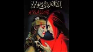 """marillion - assassing (7"""" version)"""