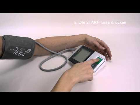 Diabetes und niedriger Blutdruck