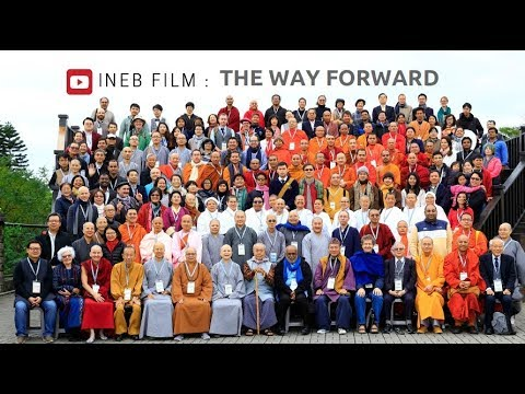 International Network of Engaged Buddhists