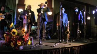 """THAT DA DA STRAIN"": DUKE HEITGER AND FRIENDS (Allegheny Jazz  Party 2014)"