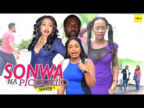 Sonwa na Piccolo (Igbo Movie) (Part 1)