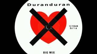 Duran Duran - I Don´t Want Your Love (Dub Mix)