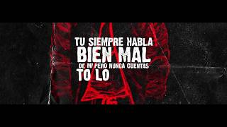 Shadow Blow ❌ Bryant Myers ❌ Tivi Gunz - Cambia De Planes (Lyric Video)