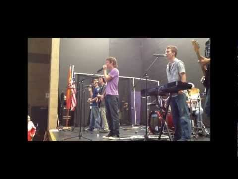 MERE image | at NPDA | Cover of 'Carry On My Wayward Son' by Kansas
