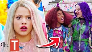 Descendants 3: Signs The Real Villains Are...
