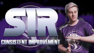 The LA Gladiators: Consistent Improvement (SiR)
