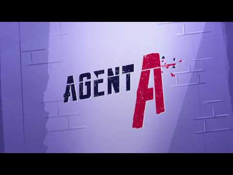 Ruby's Trap teaser trailer - New Agent A chapter. thumbnail