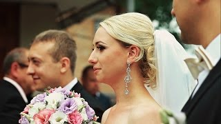Beauty Wedding in Ternopil (muz: CHARITY VANCE – Picture Perfect)