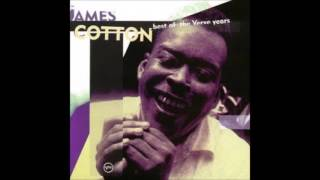Knock On Wood , James Cotton